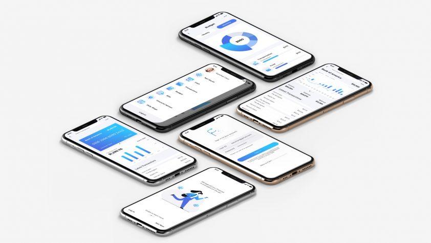 Fair- Fintech App
